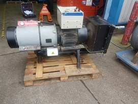 hydrovane used compressor for sale